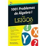Livro - 1001 Problemas de Álgebra I para Leigos