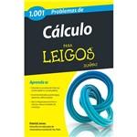 Livro - 1001 Problemas de Cálculo para Leigos