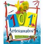 Livro - 101 Artesanatos para Brincar