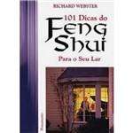 Livro - 101 Dicas de Feng Shui para o Seu Lar