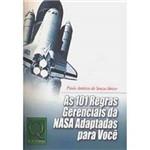 Livro - 101 Regras Gerenciais da NASA Adaptadas para Você