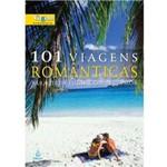 Livro - 101 Viagens Românticas
