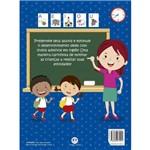Livro 1500 Adesivos para Professores em Inglês
