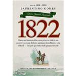 Livro - 1822 Edição Juvenil
