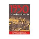 Livro - 1930 - Orfãos da Revolução