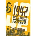 Livro - 1942 - o Brasil e Sua Guerra Quase Desconhecida
