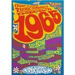Livro - 1965: o Ano Mais Revolucionário da Música