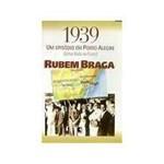 Livro - 1939 um Episodio em Porto Alegre