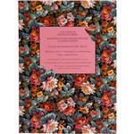 Livro - 19Th-Century French Flowers- Giftwraps By Artists