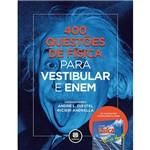 Livro - 400 Questões de Física para Vestibular e ENEM