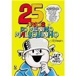 Livro - 25 Anos do Menino Maluquinho