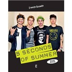 Livro - 5 Seconds Of Summer