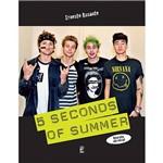 Livro - 5 Seconds Of Summer