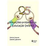 Livro - 25 Situações-Problema na Educação Infantil