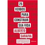 Livro - 25 Verbos para Construir a Sua Vida