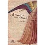 Livro - 50 Anjos para a Alma