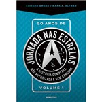 Livro - 50 Anos de Jornada Nas Estrelas Volume 1