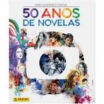 Livro - 50 Anos de Novelas