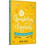 Livro - 50 Brasileiras Incríveis