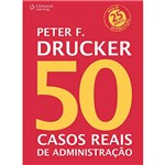 Livro - 50 Casos Reais de Administração