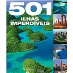 Livro - 501 Ilhas Imperdíveis
