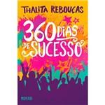 Livro - 360 Dias de Sucesso