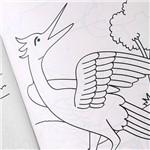 Livro - 365 Desenhos para Colorir