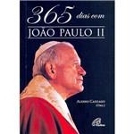 Livro - 365 Dias com João Paulo II