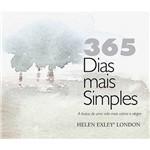 Livro - 365 Dias Mais Simples