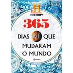 Livro - 365 Dias que Mudaram o Mundo