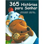 Livro - 365 Histórias para Sonhar