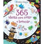 Livro - 365 Ideias para Criar e Brincar