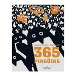 Livro - 365 Pingüis
