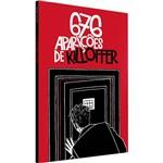 Livro - 676 Aparições de Killofer