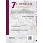 Livro - 7 Passos para Melhorar o Relacionamento Bancário