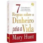 Livro - 7 Regras Sobre o Dinheiro para a Vida