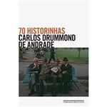 Livro - 70 Historinhas