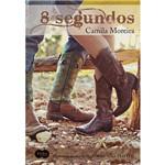 Livro - 8 Segundos
