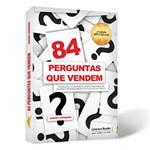 Livro 84 Perguntas que Vendem