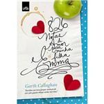 Livro - 826 Notas de Amor para Minha Filha Emma