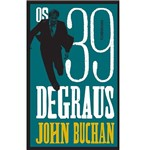 Livro - 39 Degraus, os