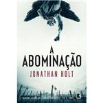 Livro - a Abominação: Trilogia Carnivia - Vol. 1