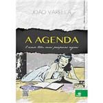 Livro - a Agenda: o Acaso Tem Suas Próprias Regras