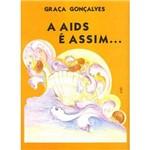 Livro - a Aids é Assim...