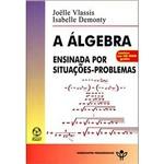 Livro - a Álgebra