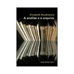 Livro - a Análise e o Arquivo