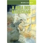 Livro - a Arca dos Marechais