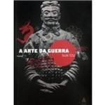 Livro a Arte da Guerra (capa Dura) Sun Tzu