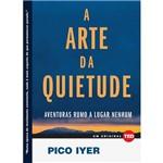 Livro - a Arte da Quietude
