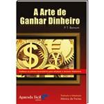 Livro a Arte de Ganhar Dinheiro